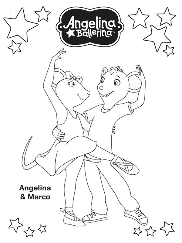 Angelina and Marco
