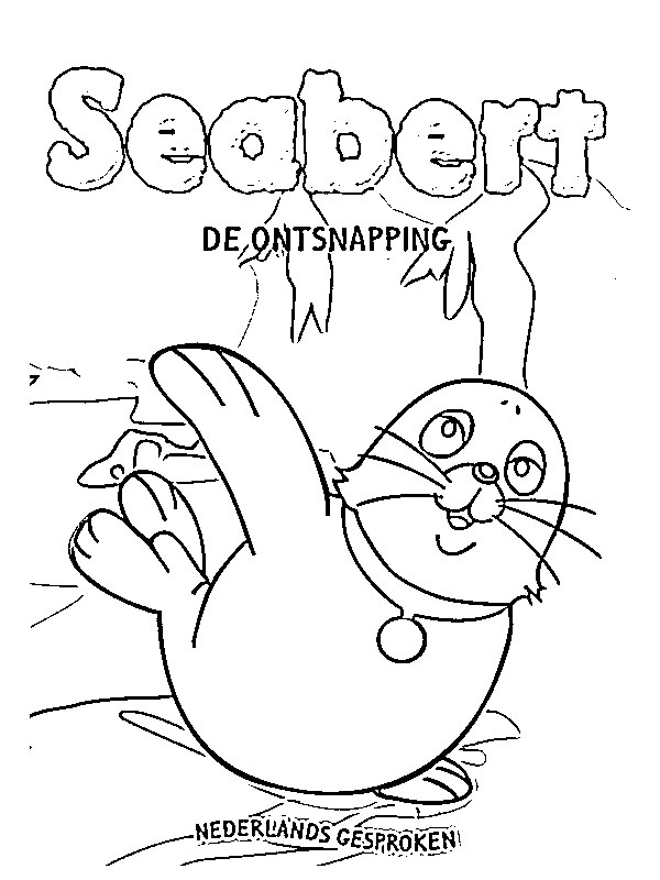 seabert the escape